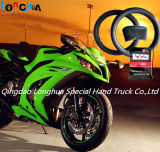 Binnenband de van uitstekende kwaliteit van de Motorfiets, de Band van de Motorfiets (300-18)