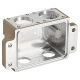 Alluminio 7075metal Fabrication di CNC Machining Parte