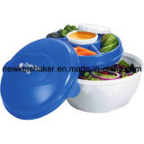 1つのサラダボールに付き野菜ボール5つのための高品質のセット
