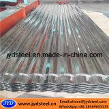 Corrugated гальванизированный строительный материал стали/утюга/металла/Cgi