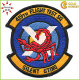 Qualität wir Armee-Schulter-Änderung- am Objektprogrammabzeichen
