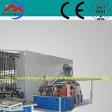 간단한 운영 또는 자동적인 콘 종이 관 생산 라인 권선 기계