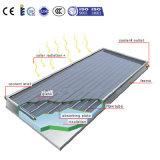 Collecteur solaire à grande surface