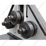 De verticale en Horizontale Machine van de Staaf van het Staal Hand Ronde Buigende (RBM40HV)