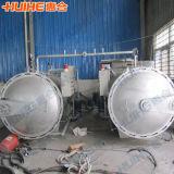 販売のための蒸気暖房のレトルト