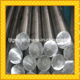 1060, 1050, 1100, 1200, 1080 Barre / tige en aluminium pur