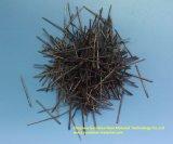 310 derreter extraídas Fibras de aço inoxidável para o forno de coque o Basco