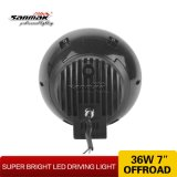 7 Inch weg von Road 4X4 Vehicles LED Drving Light