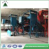Centro urbano di classificazione dei rifiuti solidi di vendita diretta