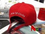 高品質の習慣によって合われるHip Hopの刺繍の野球帽(LP002-A)