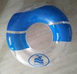 Ringen van Floater van de Pool van de zomer de Opblaasbare Zwemmende met Aangepaste Druk