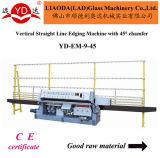 De nieuwe Scherpende Machine van de Rechte Lijn van de Reeks van product-yard-Em van het Type Verticale