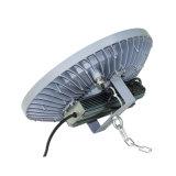 indicatore luminoso leggero 200W e compatto competitivo della Alto-Baia del LED che può sostituire una lampada Halide di metallo 400W (Bfz 220/200 di 40 Y)