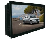 46inch Outdoor Landscape LCD Sign