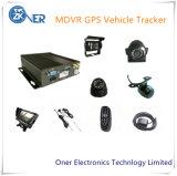 Школьный автобус Mdvr и отслеживания GPS системы видеонаблюдения