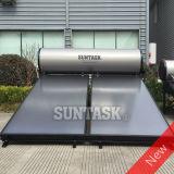 Chauffe-eau solaire à plaque plate (SPH) pour la protection contre la surchauffe