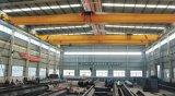 Taller eléctrico sola viga puente grúa de 5 toneladas 10ton 15ton 20ton