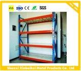 La luz del fabricante del OEM/el almacén medio/resistente atormenta el estante del estante del almacenaje del metal de la estantería