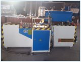 Perfis de alumínio e PVC Máquina de fresar