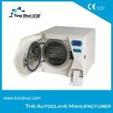 Tabelle Top 17l Pre-Vacuum High Pressure Steam Autoclave