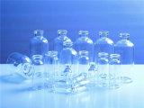医学的用途のための50ml注入のガラスガラスびん
