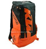 À prova de KTM Racing Motociclo Sport Saco mochila de Viagem
