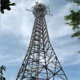 자활하는 커뮤니케이션 4 다리 관 격자 탑