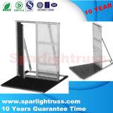 고품질 알루미늄 프레임 단계 Truss 장비