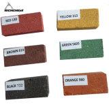 Óxido de hierro rojo del pigmento de la pintura del precio competitivo de la fuente de la fábrica 130