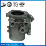 2017 Hot Elbow Casting de alumínio Casting Pipe Fitting Grey / Ductile Iron Connector