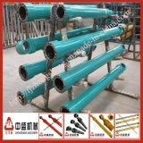 Cilindro hidráulico de la asamblea/cilindro del excavador