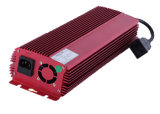 600 Watt croître l'éclairage Ballast électronique numérique avec contrôle de gradation
