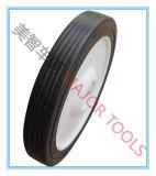 공기 압축기를 위한 9 인치 플라스틱 단단한 바퀴