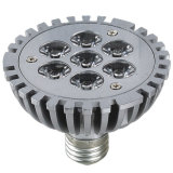 Projecteur à LED 5W ampoule COB LED