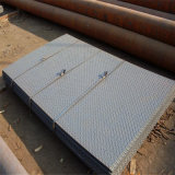 Steel TructureのためのダイヤモンドSteel Plate