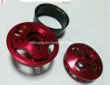 高品質の機械化の部品/Machining/機械で造られた製品のステンレス鋼の製造/カスタムオートバイの予備品