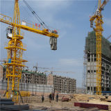 Cer 8t SGS führte Turmkran-China-Fabrik Hsjj