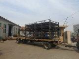 Lager-Speicher-große Pfosten-Hochleistungsladeplatte