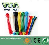 Heiße Verkaufs-Fertigung-selbstsichernder Nylonkabelbinder (WMH3)
