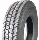Neumático 385/65r22.5 del carro de la alta calidad