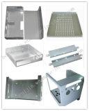 Matériel personnalisé de pièces d'estampage, emboutissage de métal, le matériel d'outils