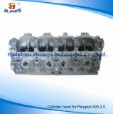Peugeotのための予備品のシリンダーヘッド405 1.8/2.0 Xu7/Xud7 Xu7jpl3/Xud10