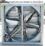 Jlh-1000 martillo pesado Ventilador de ventilación para aves de corral y de efecto invernadero
