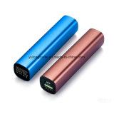Крен силы USB портативного заряжателя миниый передвижной