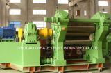 고품질 수준 3 Roll/4roll 고무 달력 (CE/ISO9001)