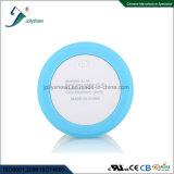 Spreker Bluetooth van het Ontwerp van het octrooi de Nieuwe Model met Kleurrijke LEIDENE Lamp