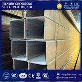 Tubo 50X50X5mm del quadrato del fornitore della Cina
