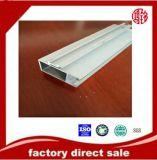 Heiß-Verkauf-Gut-Qualität-Quadrat-Aluminium-Profil Puder-Beschichtung, thermischer Bruch, anodisierend