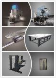 Leder, Kurbelgehäuse-Belüftung, gewellte, PapierDieless lederne Ausschnitt-Maschine