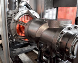 포장기를 위한 영국 공업 규격 Hanbell 일폭 압축기